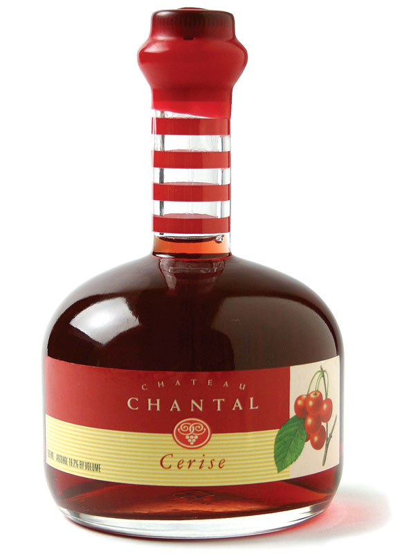 Cerise Cherry Port